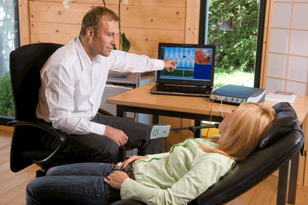 Biofeedback und Neurofeedback: Detaillierter Therapieablauf