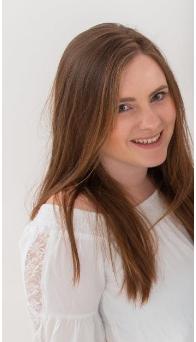 Laura Heinle, BSc.